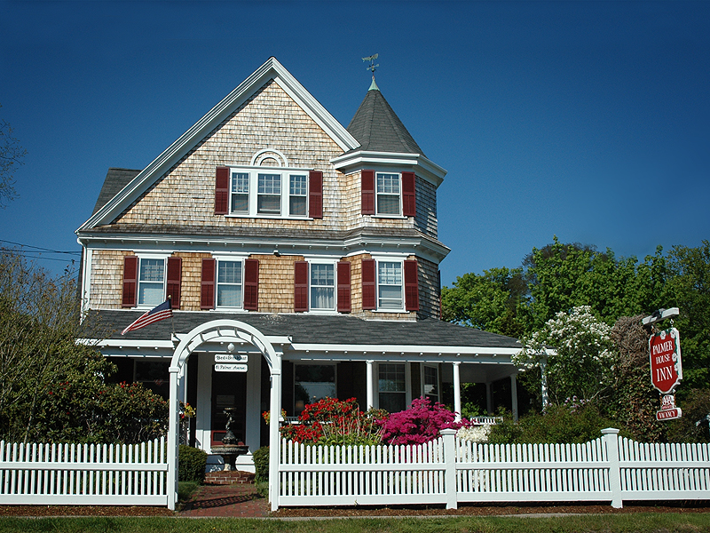 Our Inns « Falmouth Bed & Breakfast Association