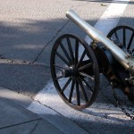 Cape Cod Marathon Starting Gun