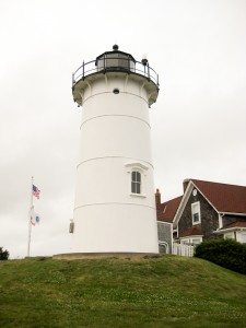 Nobska Lighthouse, Falmouth, MA