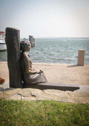 Rachel Carson Memorial