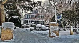 best Cape Cod B&B