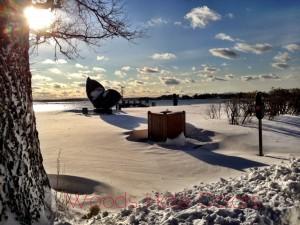 Falmouth B&B's open in winter