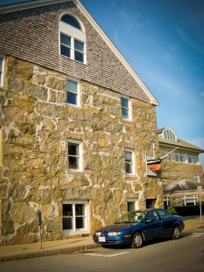 Candle House in Woods Hole, Falmouth