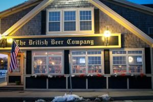 British Beer Co