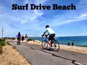 Sufr Drive Beach