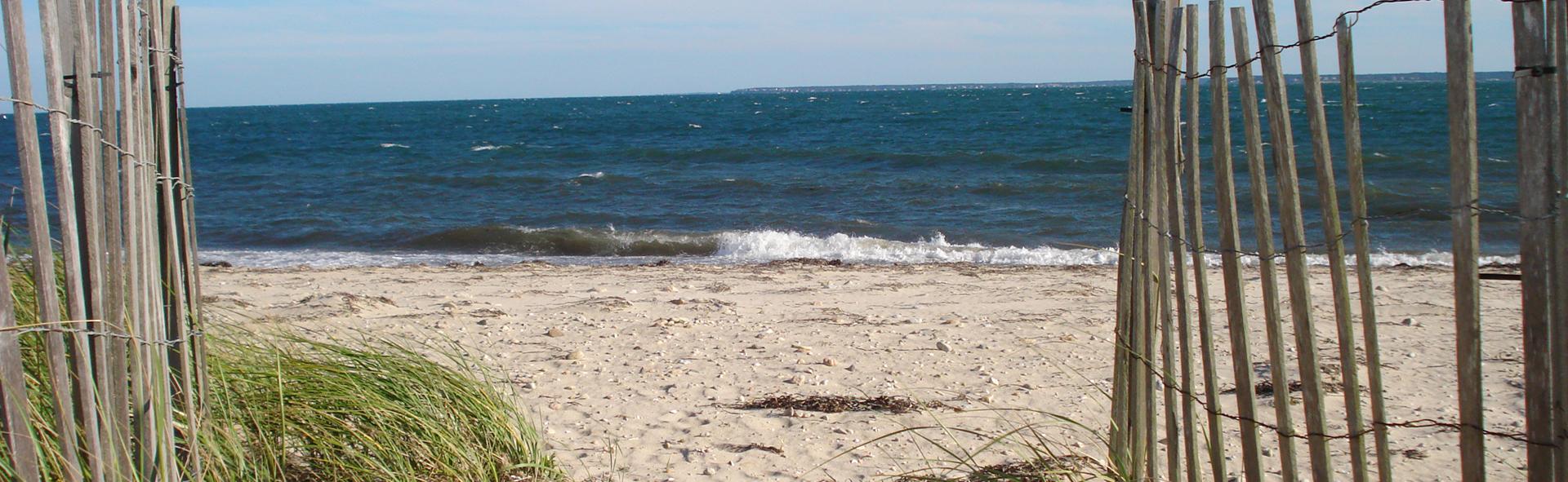 Surf Drive Beach